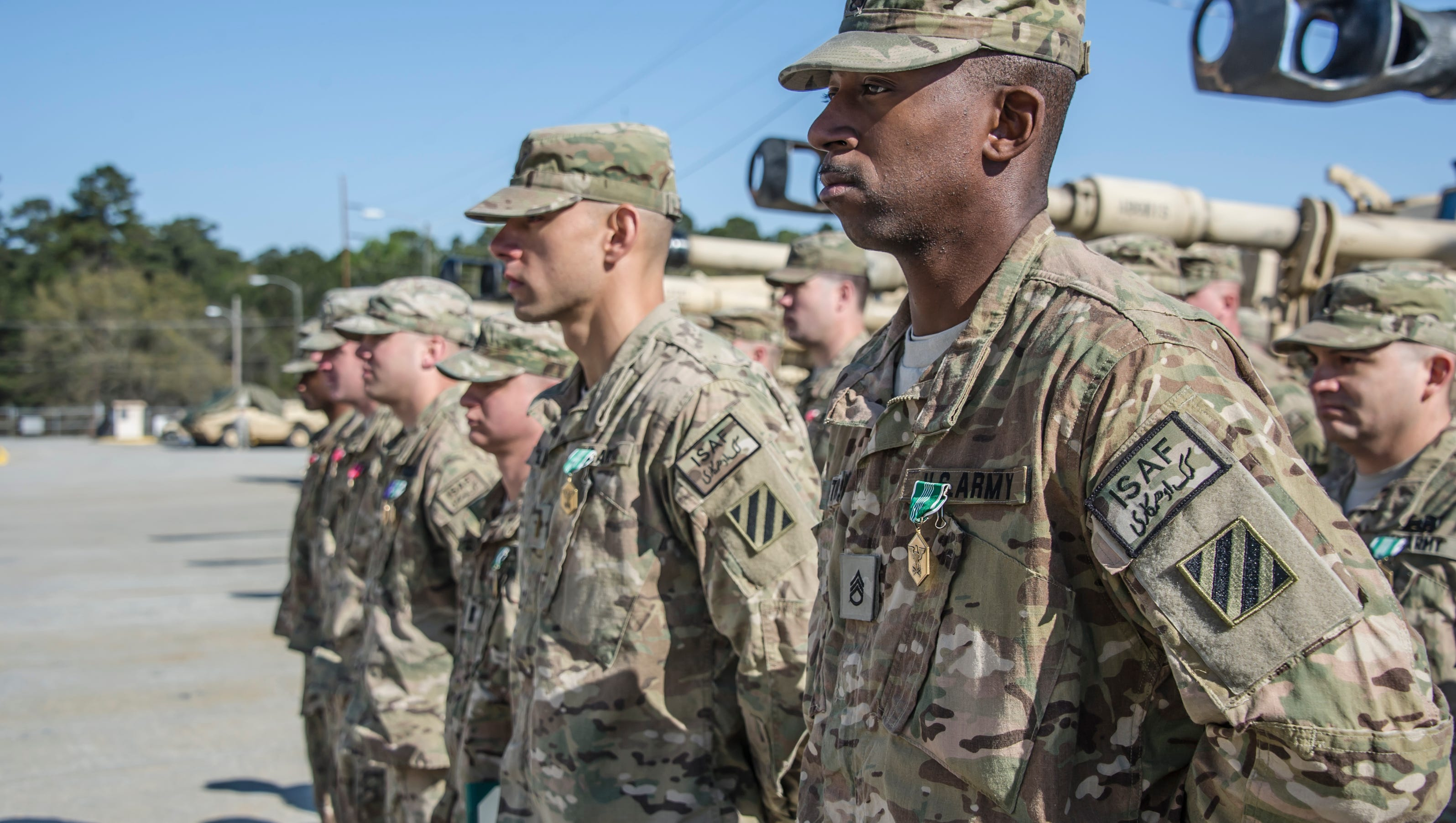3rd Infantry Brigade