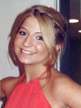 Lauren Spierer has been missing since June 3, 2011. She was last seen in Bloomington, Ind.