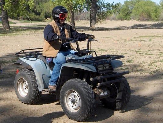 ATV safety 1