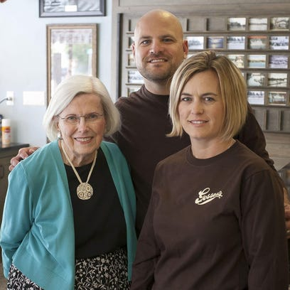 Elkhart Lake's Gessert's Ice Cream reopens restored with new owners