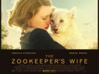 Private Screening of...The Zookeeper's Wife