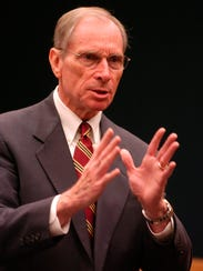 Attorney Richard Hollow