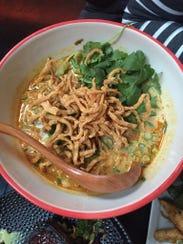 Katoi - Khao Soi