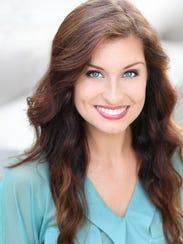 Mezzo-soprano Mary Beth Nelson will star as Supreme