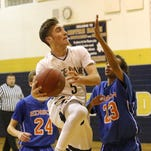 Boys Basketball: Raupers steps up with dad ailing in Notre Dame's win over Edison