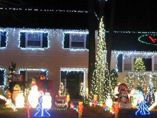 ocean twp police catch teens accused of stealing christmas lights - Stealing Christmas