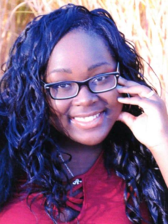 Azaria King