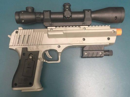 MtHealthy Gun