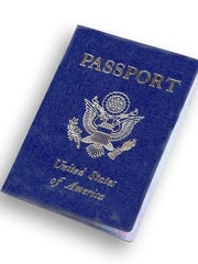 A passport or equivalent document is required of those age 16 or older to enter Canada or other foreign nations.