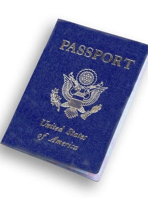 Get your passport in winter for fastest service.