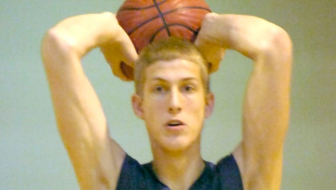 Mason Plumlee graduated from Christ School in 2009.