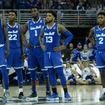 NCAA Tournament Dance Card: A look at New  Jersey's hopefuls in men's basketball