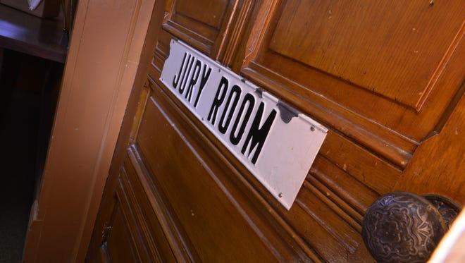 The jury in the Thomas Jaraczeski trial will begin deliberations Wednesday.
