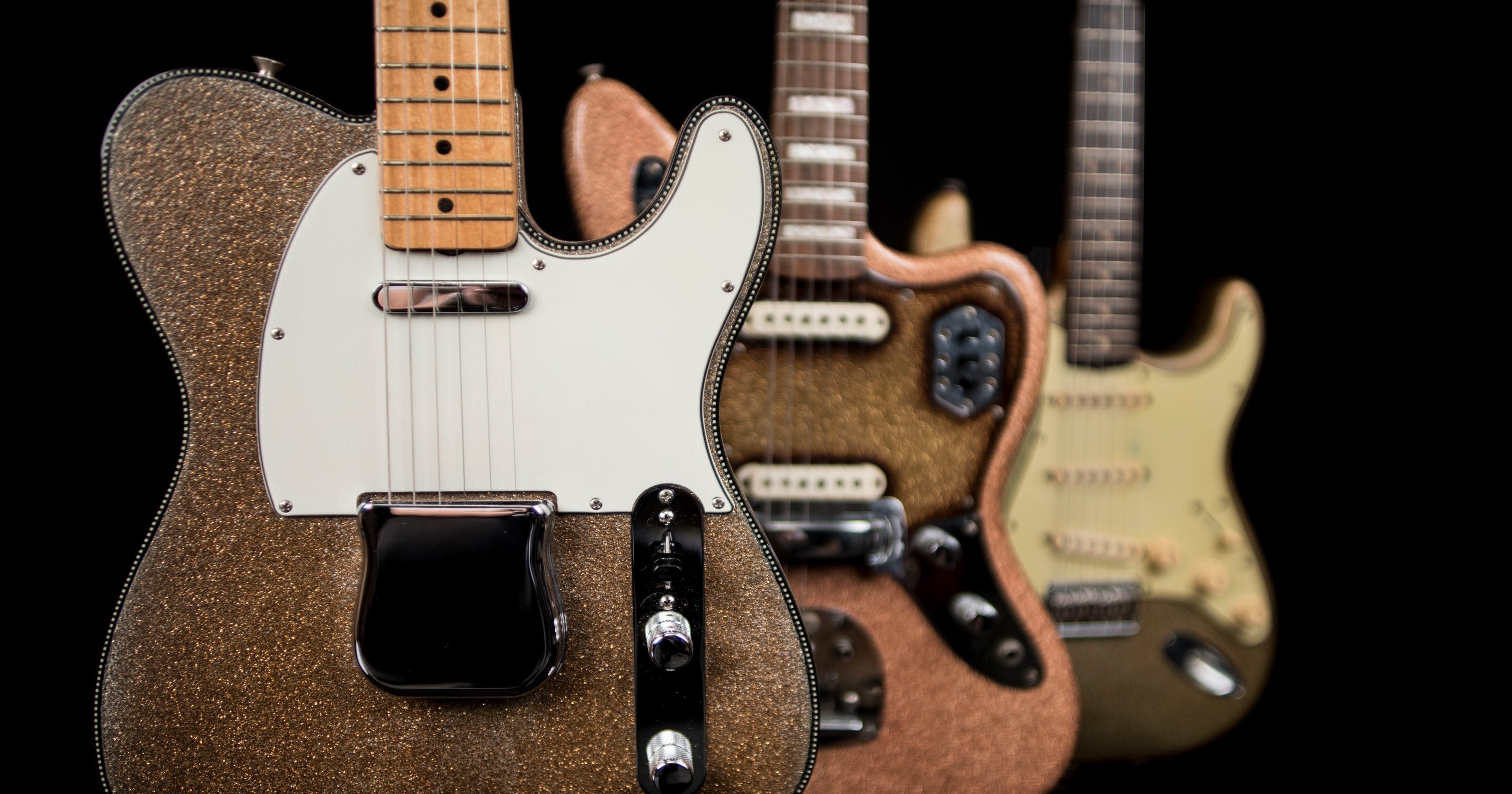 Songbirds New Museum Strikes Chord For Guitar Lovers