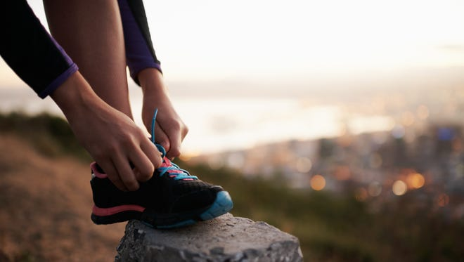 U.S. News & World Report released its rankings of the top Healthiest Communities.