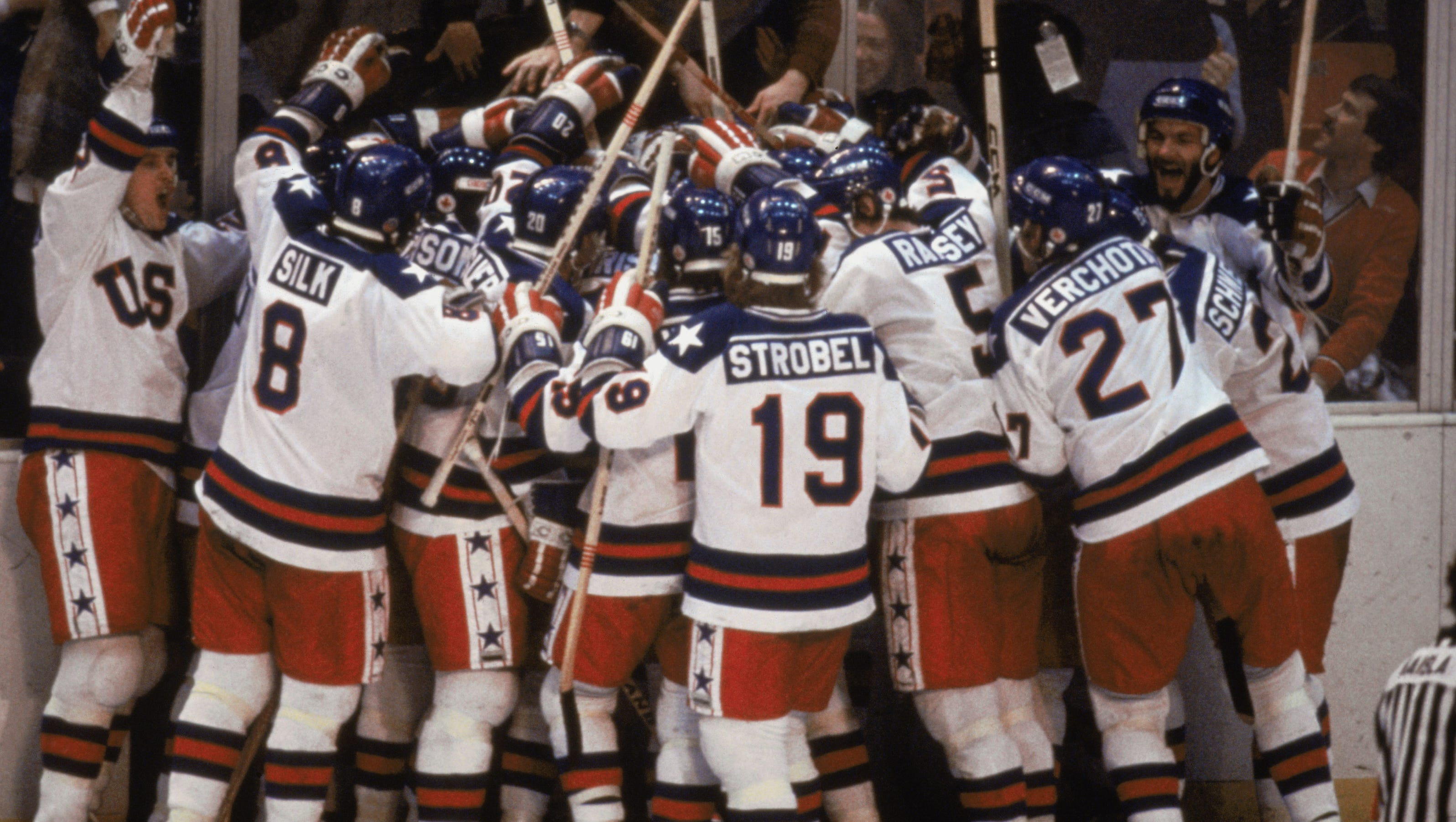 1980 us olympic hockey team to relive miracle on ice moment
