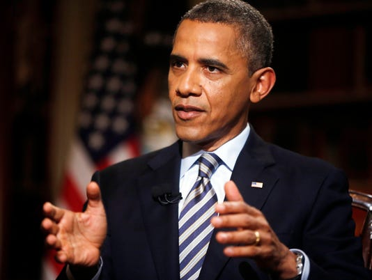 Obama: No negotiations with Republicans for now