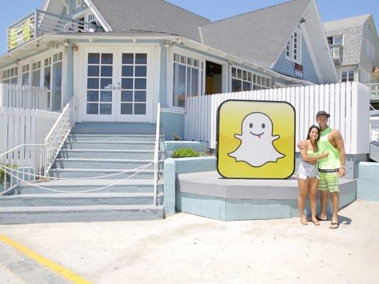 Snapchat HQ in Venice Beach