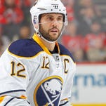 Brian Gionta to play for the Amerks Friday, then head to Olympics soon to captain Team USA