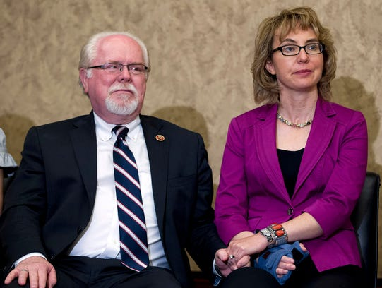 GAN MCSALLY GIFFORDS CONGRESS 091513 2