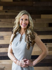 Naples Realtor Heather Caine will appear in an episode