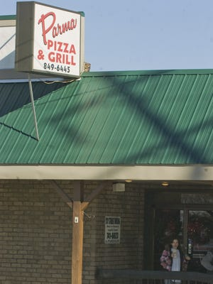 Parma Pizza, on Grantley Road in Spring Garden Township, pictured in this York Daily Record file photo.