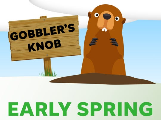Groundhog Day 2018: Punxsutawney Phil saw his did not see his shadow and predicted an early spring.