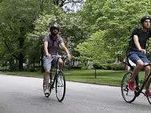 Bring your friends and enjoy a bike tour through Springfield points of interest.  Enter 6/13-6/29.