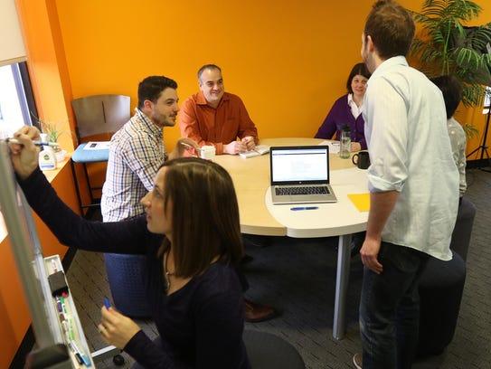 Hot jobs art director challenges the view for Jobs art director koln