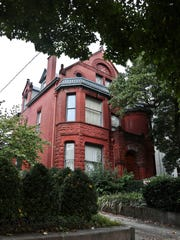 The Campion House at 1234 South Third Street in Old