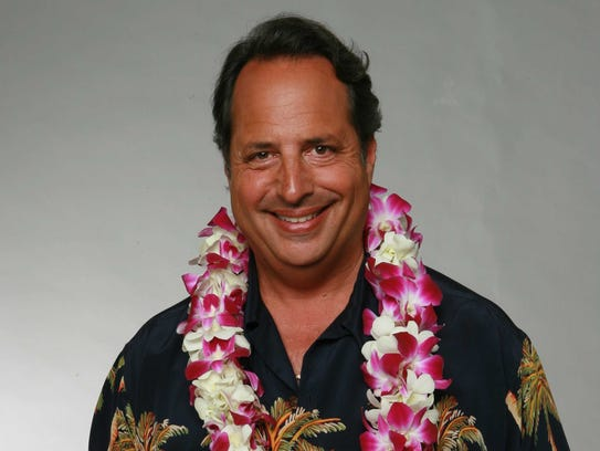 Comedian Jon Lovitz appears at Andiamo on Saturday.