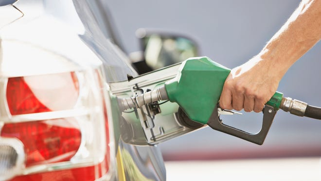 Gas prices in Cincinnati could fluctuate over the next few weeks due to the politics, officials said.