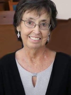 Vickie F. McElroy