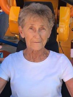 Beverly Ann Lamb
