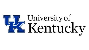 New logo of the University of Kentucky.  December 2015.