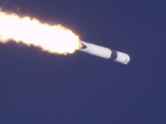 US-space-aerospace-SpaceX-NASA