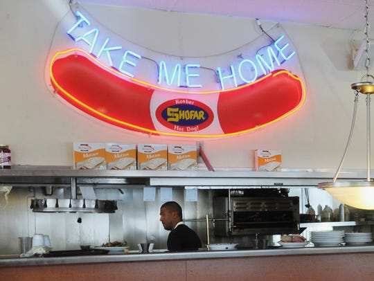 Danny's Deli & Grill has been serving customers in
