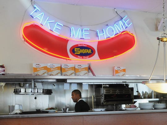 Danny's Deli & Grill has been serving customers in Ventura for almost 20 years.
