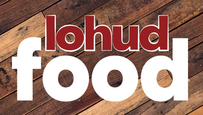 Our new web site is at lohudfood.com. You can also find us on Facebook at facebook.com/lohudfood.