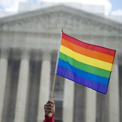 Gay marriage, state by state: Key rulings