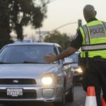 The fight against DUI
