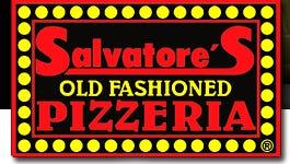 Salvatore's sign.