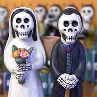 Day of the Dead: Mesa family takes yearly tradition seriously