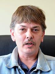 Steve Abrahamson