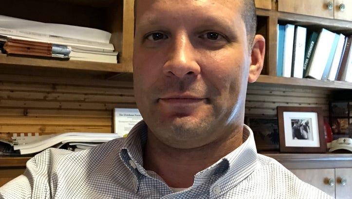 Thompson's Station town administrator Joe Cosentini resigns