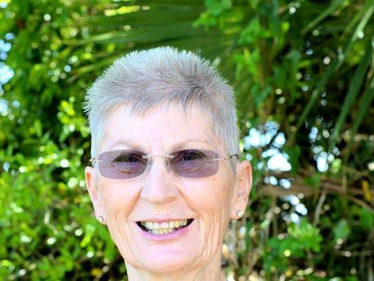 Judy Downey