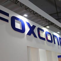 Caledonia, Mount Pleasant deal could help Foxconn project