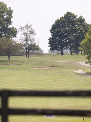 Pulte proposes to build homes along Wood Wind Golf Course at Towne Road and 161st Street in Westfield.