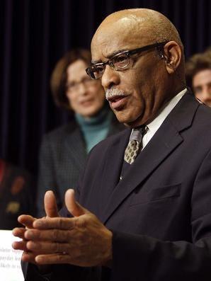 Rep. Darryl Owens