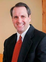 Jeffrey McMahan
